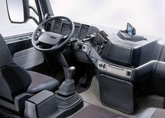 Volvo Trucks, Peterbilt Trucks, Truck Interior, Snow Plow, Diesel, Vehicles, Camper, Instagram, Europe