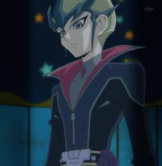 Kaito - Yu-Gi-Oh Zexal