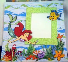 Little Mermaid (using Dreams Come True) - Debbie