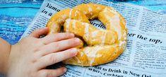 Recept részletek   Auchan Doughnut, Gluten, Desserts, Food, Tailgate Desserts, Deserts, Essen, Postres, Meals