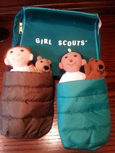 112 Best Girl Scout Dolls Images In 2016 Girl Guides