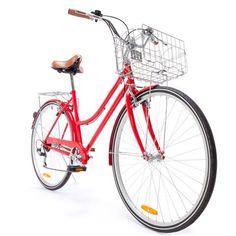 $149 - Vintage Cruiser Bike - 70cm (28'')   Kmart