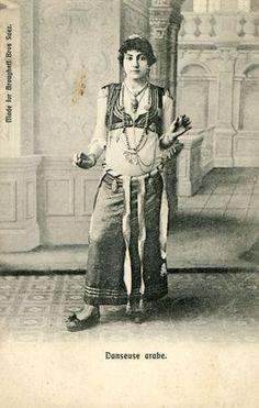 Lydia Anneli Bleth: Ghawazee The Ghawazi (also ghawazee) dancers of ...