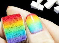 15 Super-Easy Nail Art Ideas That Your Friends Will Think Took You Hours - ...