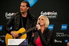 Sanna Nielsen #Undo #Sweden #Eurovision2014