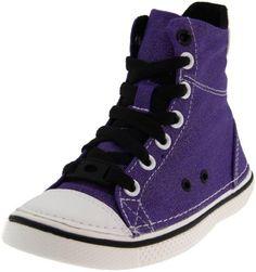 1790c5be0f49 Crocs Hover Metallic Hi-Top Sneaker (Toddler Little Kid Big Kid)