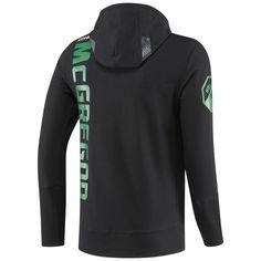 Reebok - UFC Fight Kit Conor McGregor Walkout Hoodie