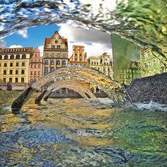 Podwodny Wrocław