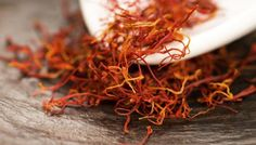 Learn more about saffron nutrition facts, health benefits, healthy recipes, and other fun facts to enrich your diet. Saffron Benefits, Most Expensive Food, Health Benefits, Health Tips, Saffron Extract, Saffron Crocus, Saffron Rice, Saffron Tea, Soap Making Supplies