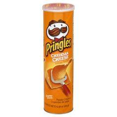 Pringles Potato Chips | Pringles Potato Chips