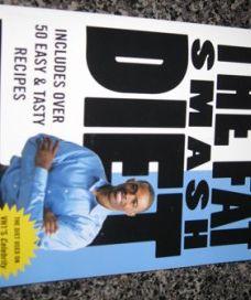 The Fat Smash Diet - book