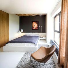 Apartment in Poznan by PL.architekci
