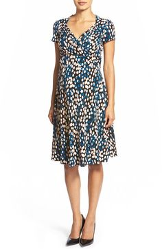 Leota+'Sweetheart'+Maternity+Dress+available+at+#Nordstrom