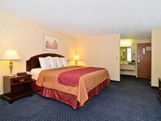 Quality Inn and Suites Butte Butte (MT), United States