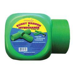 SnuggleSafe Bunny Warren & Interchange Set on Sale | Free UK Delivery