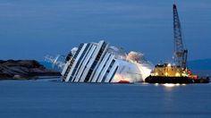 Estudio revela que en los naufragios los hombres sobreviven más que mujeres y niños