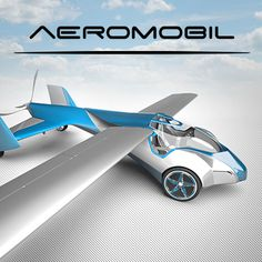 Aeromobil: Roadable aircraft