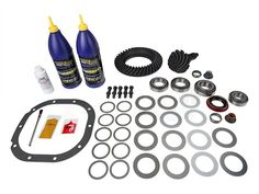 Ford Performance Mustang Gears and Install Kit 100576 1995 Ford Mustang Gt, Convertible, Pinion Gear, Car Mods, Shelby Gt500, Performance Parts, Car Shop, Manual Transmission, Gears