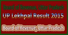 UP Lekhpal Result 2015 Declared date Barabanki Bulandshahar Hamirpur Regions how to dowload check Merit List Cut Off marks bor.up.nic.in