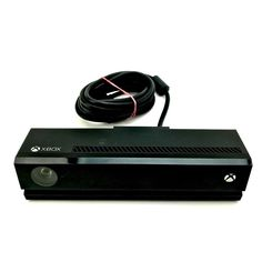 Microsoft 1520 Xbox One Kinect Sensor camera video games motion computer vgc fwo
