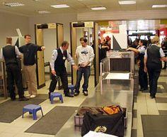 A Contrast in Delusions: The TSA vs. Domestic Immigration Enforcement