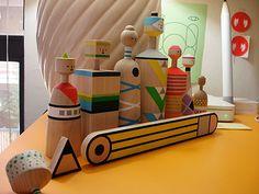 Mark Giglio's studio