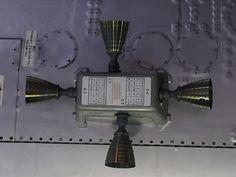 Apollo Spacecraft, Vintage Microphone, Nasa, Electronics, Consumer Electronics