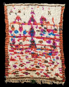 Secret Berbere - Tapis et Tissages
