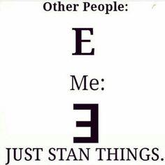 It's a Stan thing:)-- it absolutely is Eminem Funny, Eminem Memes, Eminem Rap, Eminem Videos, Eminem Wallpapers, Eminem Poster, Eminem Photos, The Real Slim Shady, Eminem Slim Shady