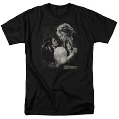 Men's Labyrinth/Dream Dance T Shirt