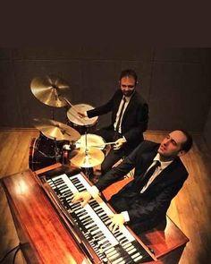 Hammond Grooves toca esta terça 18/08/2015 às 21h no Tom Jazz / G1 Notícias (Foto: Nivea Biazotto/Divulgação)