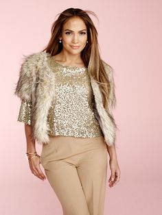 jennifer lopez - find accessories to mock this look www.jewelryfanatic.kitsylane.com