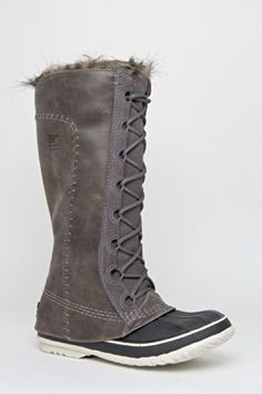 Sorel Women's Cate The Great NL1642 Boot,Pewter Kettle,5 M US * Be sure to check out this awesome product.