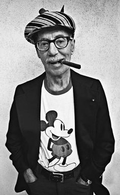 "Groucho Marx - ""Blessed are the cracked, for they shall let in the light."""