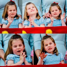 Princess Charlotte attends The Trooping The Colour | 9.6.2018 Credit Getty images #princegeorge #princesscharlotte #princegeorgeofcambridge #princesscharlotte_2018#likesforlike #likes4like #tagsforlikes via ✨ @padgram ✨(http://dl.padgram.com)