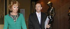 La empresa del exconsejero Lamela gestiona ahora el Hospital de Aranjuez que él privatizó