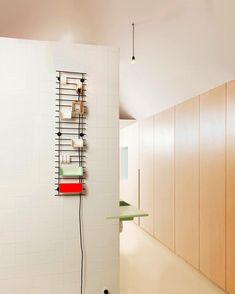 Sweet bathroom ideas ! #abloopholes #interiordesign #furniture #wallunit #modular