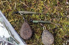 Does lead size and lead arrangement matter? - Articles - CARPology Magazine