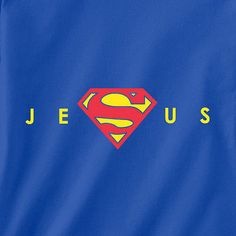 Men's Super Jesus Christ Homeboy Superstar holy bible gift Christian T Shirt