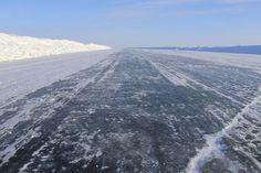 Ice Road Connecting Inuvik and Tuktoyaktuk, North West Territories, Canada IMG_4569__880