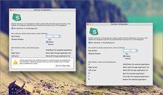 [일시무료] OS X 응용 프로그램 전환기에 시스템 모니터링 기능을 곁들인 'Switcher' :: Back to the Mac