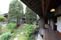 Japanese traditional style SAMURAI house / 稲葉家下屋敷(いなばけ しもやしき) | Flickr - Photo Sharing!