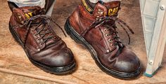 Best Work Boots & the Most Comfortable Work Boots