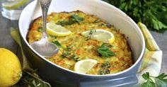 Gratin de légumes à la provençale (facile, rapide) - Une recette CuisineAZ