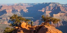 Grand Canyon: Places to go to escape the summer heat Vacation Destinations, Vacation Spots, Grand Canyon National Park, National Parks, Arizona Travel, Travel Planner, Best Cities, Stunning View, Trekking