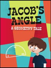 Jacob's Angle, an interactive math short story, is free this week on iBooks: https://itunes.apple.com/us/book/jacobs-angle/id551373408?mt=11