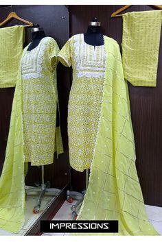 Latest Salwar Suits, Bridal Outfits, Kurti, Saree, Studio, Collection, Fashion, Moda, La Mode