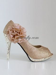 prom shoes?
