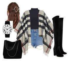 <3 by micap176 on Polyvore featuring mode, Ivy Park, Burberry, River Island, Aquazzura, Gucci, Urban Outfitters and Rosendahl