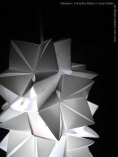 New Swedish Design Swedish Design, Ikea Hack, Designer, Origami, Table Lamp, Xmas, Home Decor, Concept, Pattern